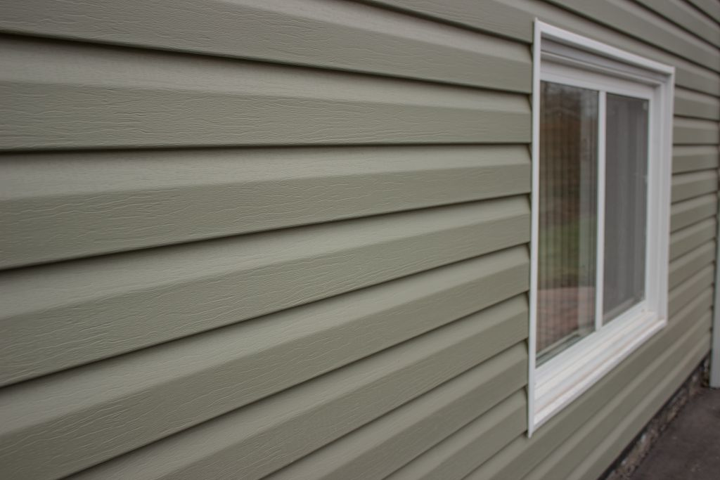 Siding & Window