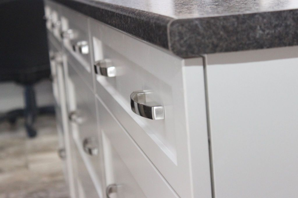Kitchen Island Counter Top